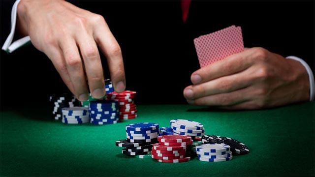 Susunan Kartu Judi Poker Online Tertinggi dan Terendah