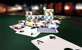 4 Cara Bermain Poker Online Untuk Pemula