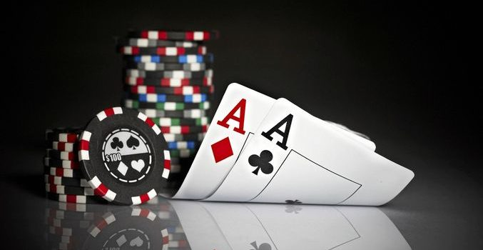 Game Bandar Blackjack Online