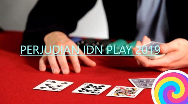 Kebaikan Poker IDN PLAY