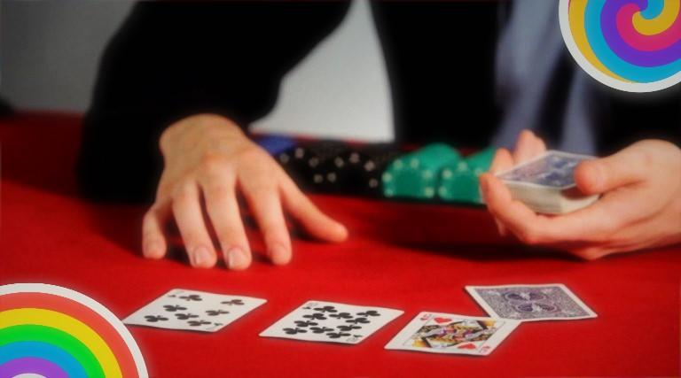 Kegunaan Perjudian Poker Online
