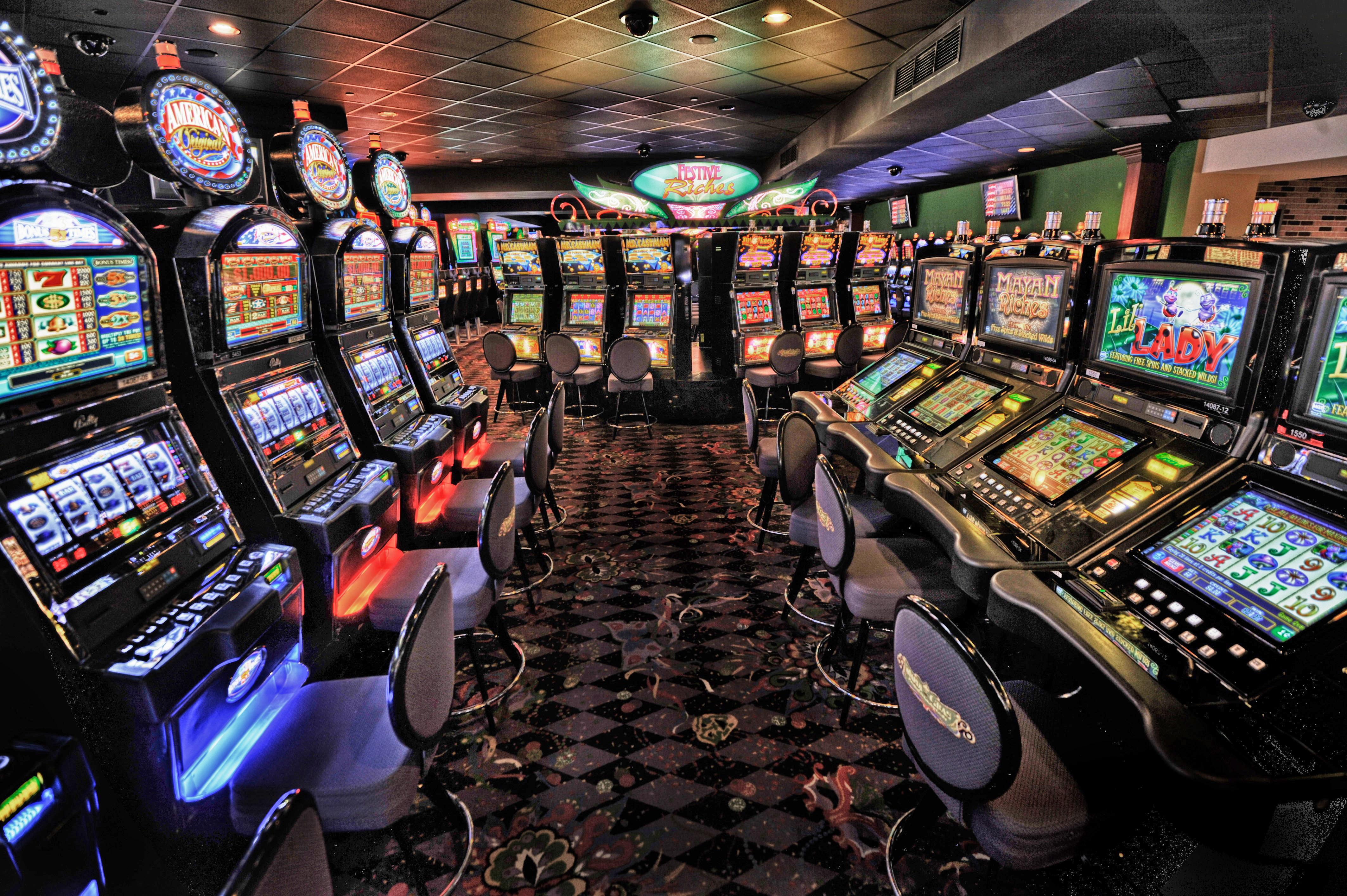 Apakah casino itu?