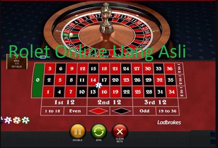 Dampak Positif Roullete Online Saat Ini