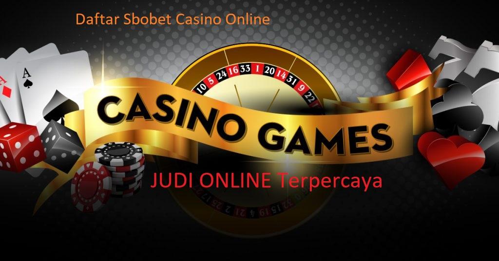 Sisi Positif Dalam betting Casino Sbobet Terbaik